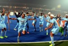 Indian Hockey Rose in Stature in 2016