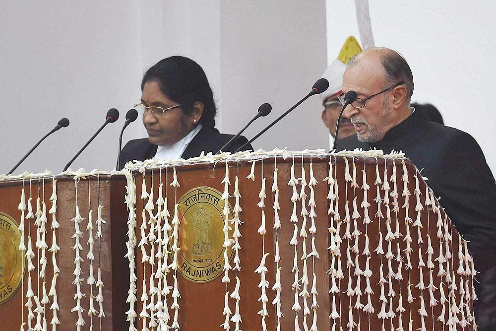 Venkaiah Naidu calls for more powers to ULBs