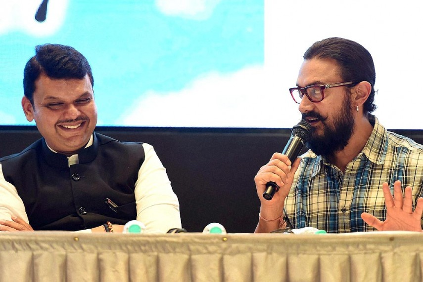 'Politics Not for Me, Will Continue to Say What I Feel,' Says Aamir Khan on 52nd B'Day