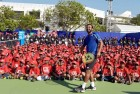 Leander Rules Out Retirement, Says His Comments Were Misread