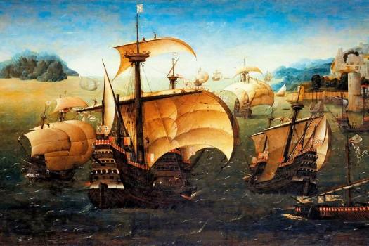Battle of Diu (1509)