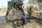 Encounter In Budgam Ends With Militant Killed, Three Civilians Also Lose Lives