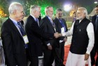Govt Strongly Committed to Continue Economic Reforms: PM
