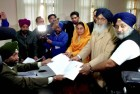 Harsimrat Alleges 'Secret AAP-Cong Pact', Asks Them To Forge Pre-Poll Alliance