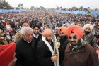 Will 'Hang' Even Badals If Found Guilty of Sacrilege, Says Amarinder Singh