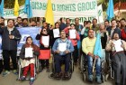 Committee Formed To Set Rules For Implementation Of Right Of People With Disabilities Act