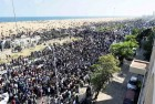 Jallikattu: After Week Long Protest, Many Protesters Removed From Marina Beach