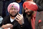 Sidhu Can Do TV if it's His Main Source of Income: Punjab CM Amarinder Singh