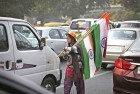 National Flag 'Insulted' By Some, Says BJP's Tamil Nadu Unit