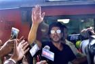 'We've Nothing Against SRK, He Is Not At Fault', Says Kin of Deceased