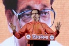 'I Am The Son Of Bal Thackeray. I Am The Boss' Says Uddhav Thackeray