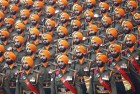 R-Day Parade: 'Black Cats' Make Debut, Military Might on Display