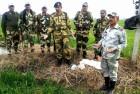 BSF Foils Infiltration Bid Along LoC, Militant Killed