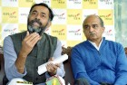 Hearing on Swaraj India's Appeal Put Off Due to Lawyers' Strike
