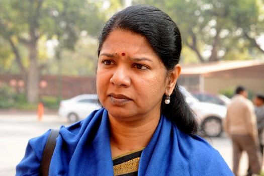 Image result for kanimozhi