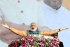 Proud Moment for Nation: PM on Launch of 104 Satellites