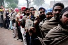 Second Phase Of UP Election: Over 45 Per Cent Voting Recorded Till 2 PM