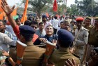 Twitter Suspends ABVP's Accounts, Restores Later