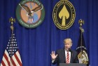 Trump to Issue New 'Tailored' Immigration Order Addressing Court's Concerns