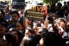 DU Girl Gurmehar Kaur Moves DCW Over 'Rape' Threats From ABVP Members