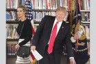 Trump Vows to Fight Travel Ban Block at Supreme Court