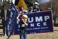 Preventing The Triumph Of Trump's Will