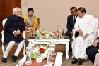 Ansari Takes Up Fisherman Killing Issue With Lankan President
