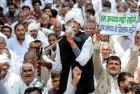 Delhi on Tenterhooks Ahead of Jat March, Security Tightened