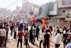 Jat Stir: SP, DSP Among 9 Policemen Hurt in Clash, 2 Buses Torched