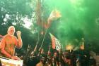 PM Greets People on Holi