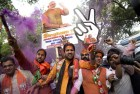 BJP Justifies Claims to Form Govt in Goa, Manipur, Cong Calls It 'Murder of Democracy'