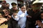 SP Denies Shielding Rape Accused And Former UP Minister Gayatri Prajapati