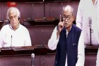 Opposition Presses For Early Debate on Role of Governors in Goa, Manipur