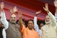 Opinion: Yogi Adityanath Is The Best, Natural Choice And He Enjoys Modi's Confidence And Cadre Support