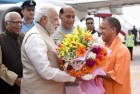 Adityanath Must Retract His 'Inflammatory' Statements: Amnesty International