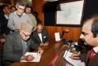Kashmir Bypolls: Abdullah, Khan File Their Nominations
