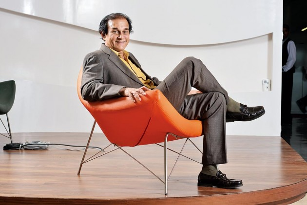 Harsh Mariwala, Marico