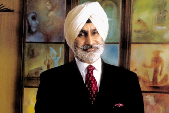 story of ranbaxy India's ranbaxy laboratories ltd and daiichi sankyo of japan say malvinder mohan singh, chairman and chief executive of india's largest pharmaceutical company, has stepped down.