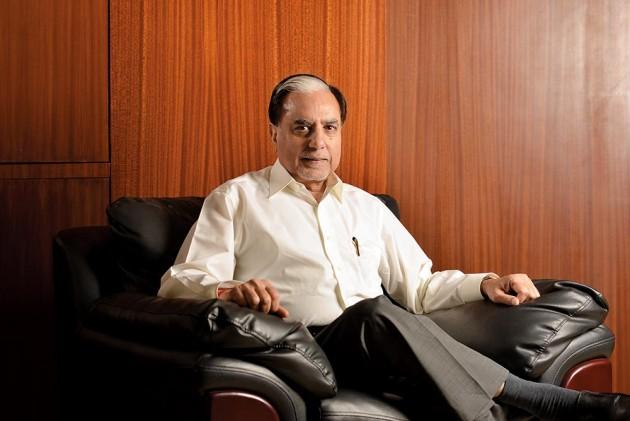Subhash Chandra, Zee Network