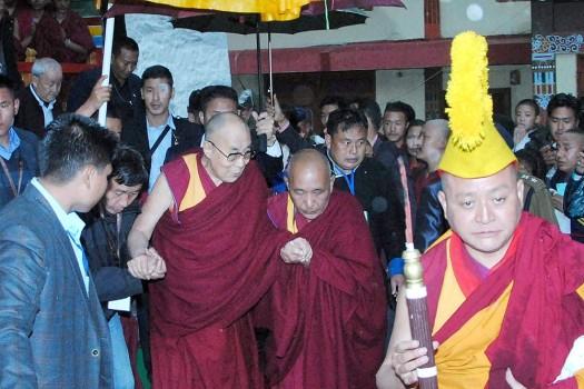 Dalai Lama