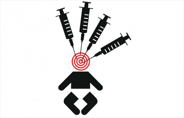 Vaccine Vendors' Greed Gone Viral