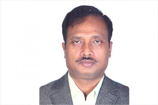 Pradeep Haldar
