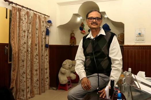 Dr Vipin Vashishtha