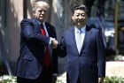 Xi Urges Peaceful Resolution of NKorea Tensions in Trump Call