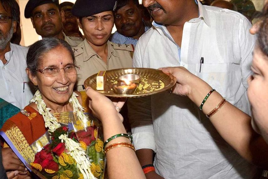 Surjeet bansal wife sexual dysfunction
