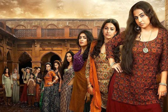 No Begums And Queens At Box Office