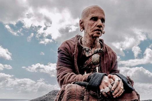 Old Man Raj