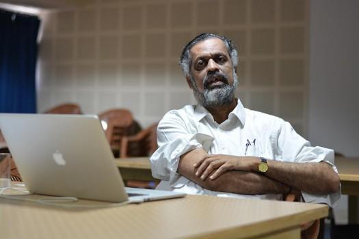 Dr Vinay Viswanathan