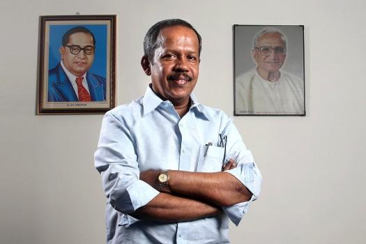 C.K. Saji Narayanan
