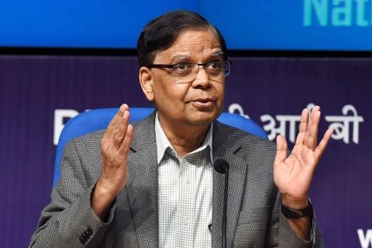 Arvind Panagariya